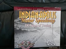 NEW* Indianapolis Motor Speedway 100 Years Racing in Okinawa, Japan