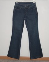 Faded Glory Embellished Jeans Womens sz 4 in Shorewood, Illinois