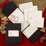 Wedding or quince invitations in Fort Bliss, Texas