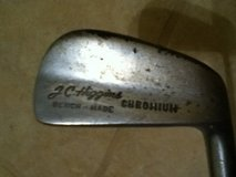 "J C HIGGINS ""BENCH MADE""  ""CHROMIUM"" PUTTER in Warner Robins, Georgia"
