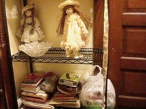 HERITAGE MINT COLLECTION DOLLS in Quad Cities, Iowa
