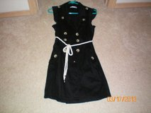 size small black outfit like new in Fort Lewis, Washington