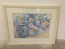 """""""Jennifer's Bouquet"""" by Nancy Lund - Floral Art - Framed! in Tomball, Texas"""