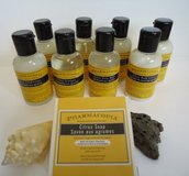 Pharmacopia Natural & Organic Bodycare-Travel Set in Ramstein, Germany
